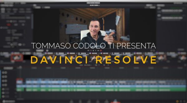 DaVinci Resolve: Intro