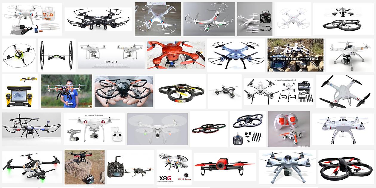 Come scegliere il drone perfetto da comprare