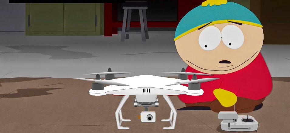 Voglio fare il pilota di droni, cosa devo fare?